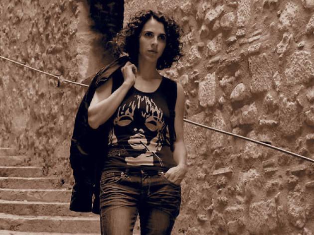 La filla de Chagall