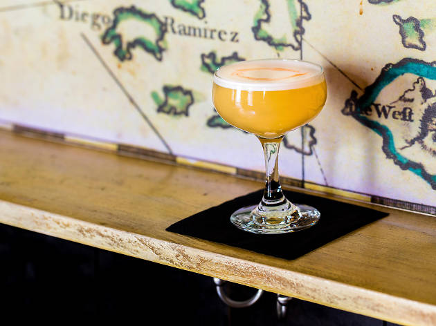 The 10 best pisco sours in NYC