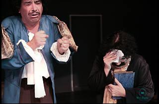 Molière la balla