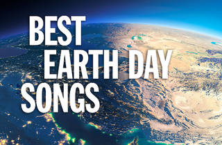 earth day songs