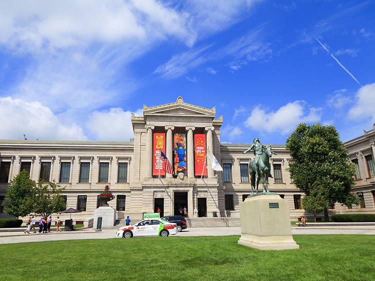 Visit the city's best museums