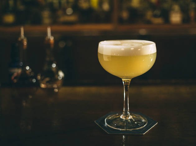 The 9 best pisco sours in Chicago