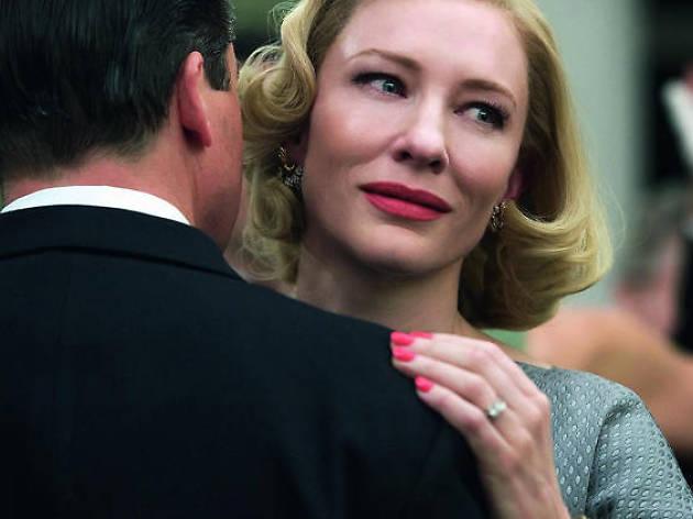 Presentació llibre i pel·lícula de 'Carol'