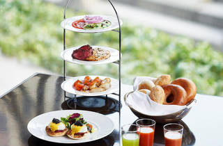 The Savory Weekend Brunch Package at the Seoul Westin Chosun