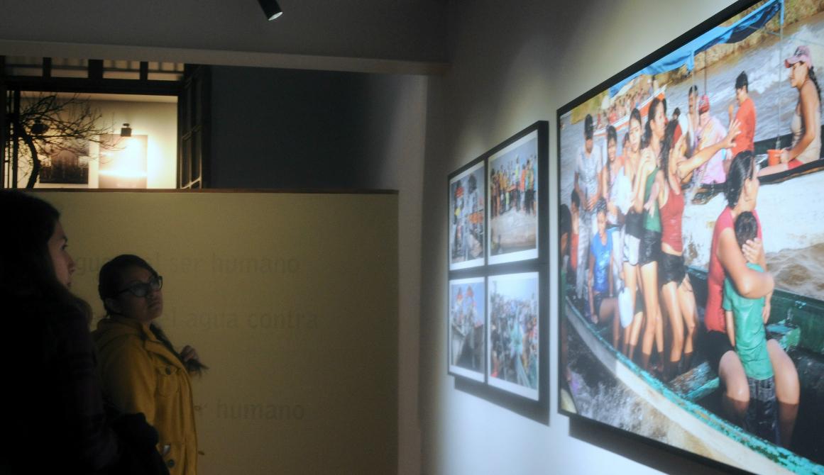 Exposiciones de fotografía en la CDMX
