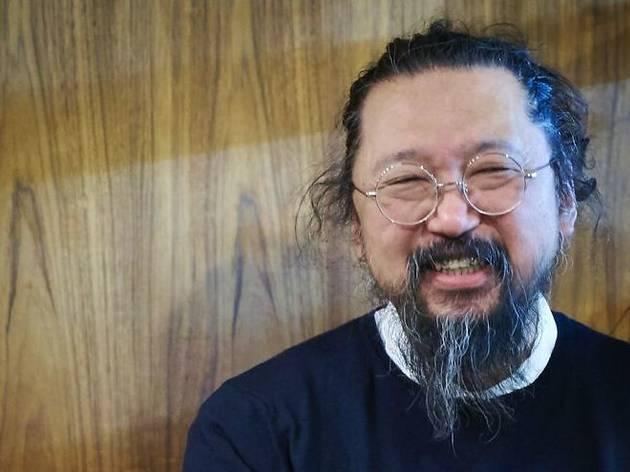 Interview: Takashi Murakami