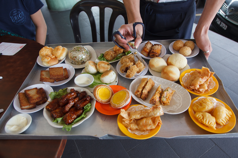 Restaurant Jin Xuan Hong Kong