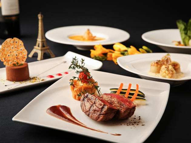 The Taste of France at the Grand Ambassador Seoul