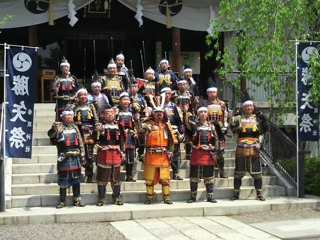 Kachiya Matsuri