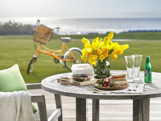 Blooming Days Package at the Haevichi Hotel and Resort Jeju