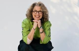 Celebrity Chef Susan Feniger; Simply Divine