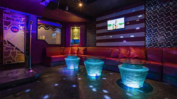 Best KTV places in Singapore