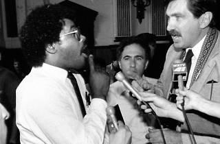 Pedra a pedra: una història dels drets civils