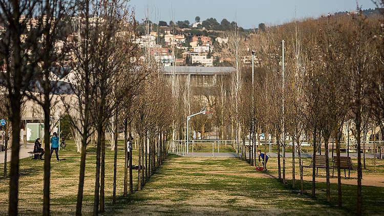 Parc de Domeny