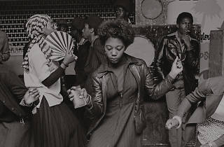 Rockers, Soulheads and Lovers: Sound Systems Back in Da Day