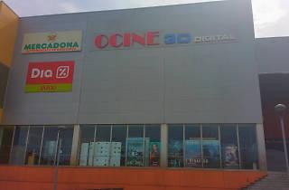 Cinemes Oscar Girona