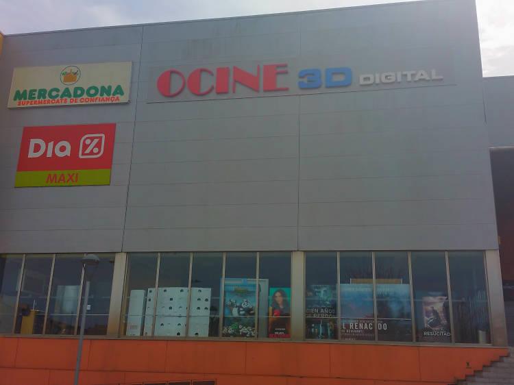 Cines Oscar - 3'80 €