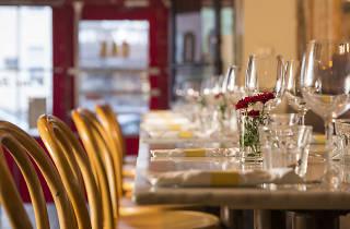 Oak Restaurant & Wine Bar (image provided by venue)