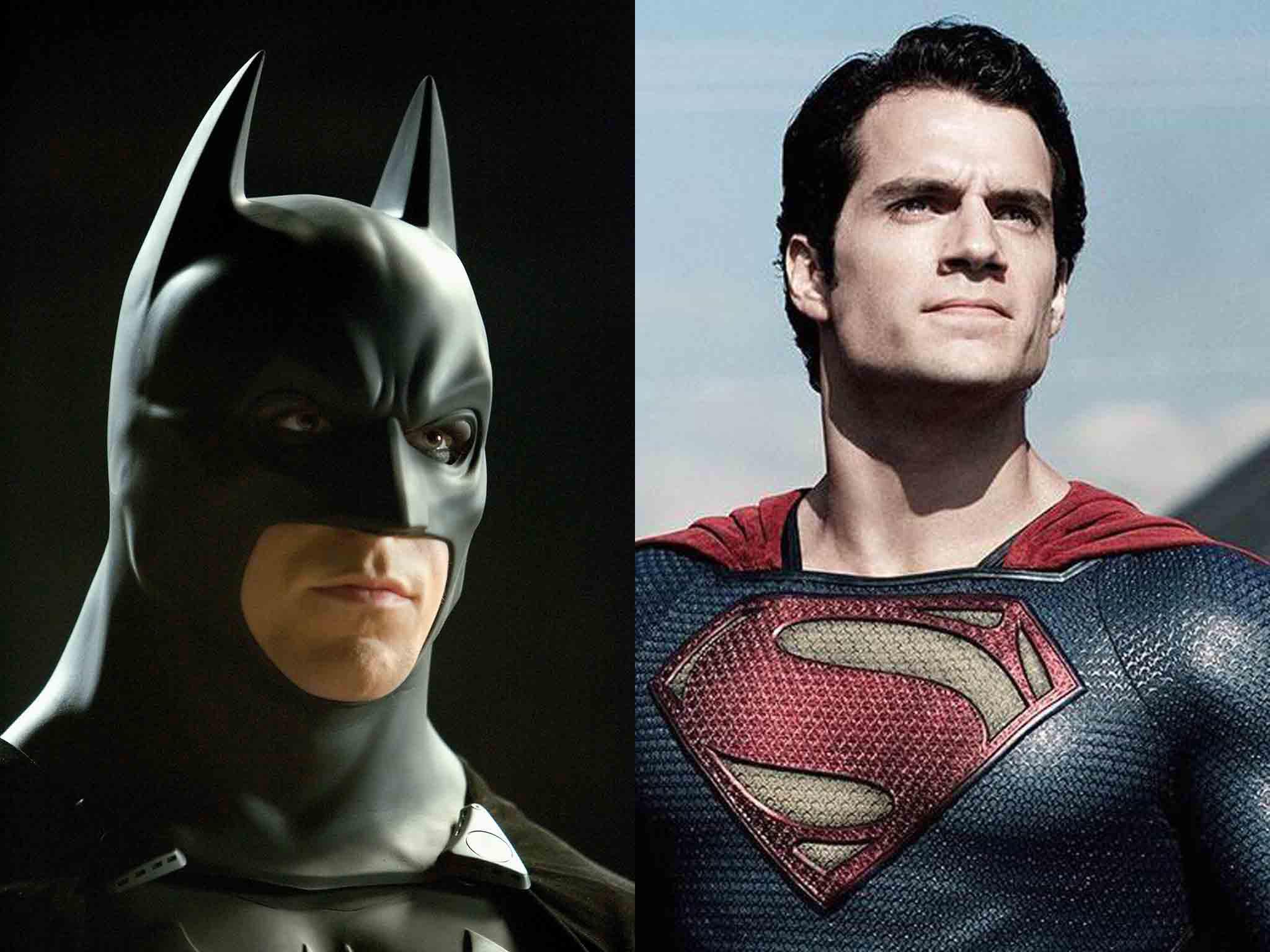 Round three: The modern movie hero