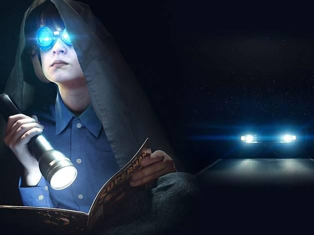 Midnight Special Film Jeff Nichols