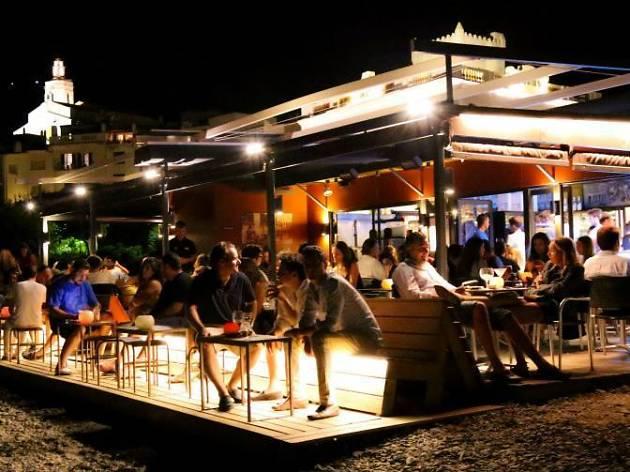 Una última nit a Cadaqués