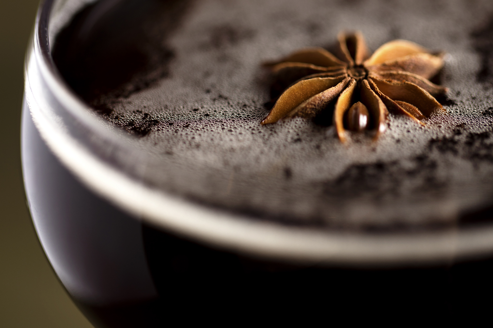 Star Anise at Mace