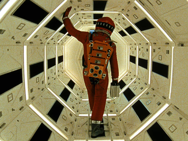 Summer Classic Film Series: 2001: A Space Odyssey