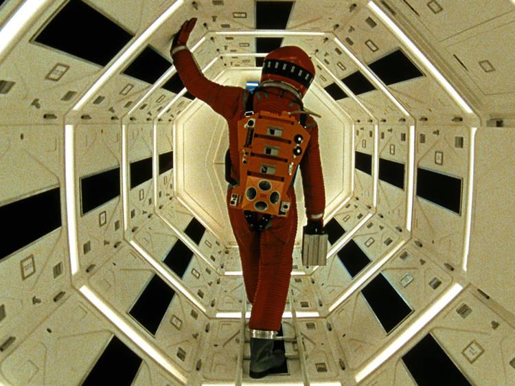 Os 100 melhores filmes de ficção científica de sempre
