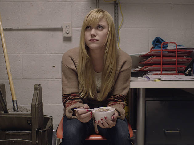 The 100 best horror films, horror movies, It follows