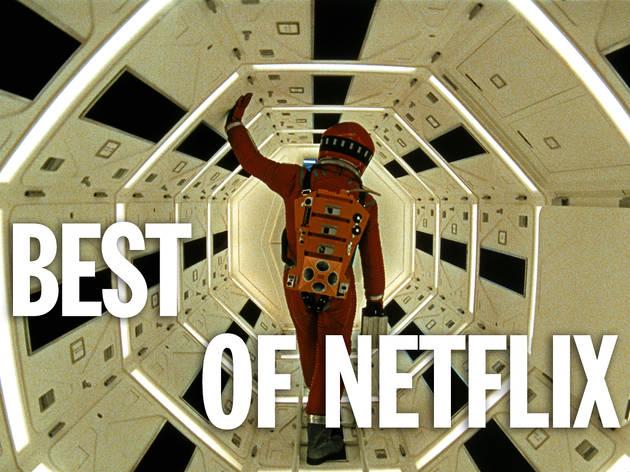 best new movies on netflix