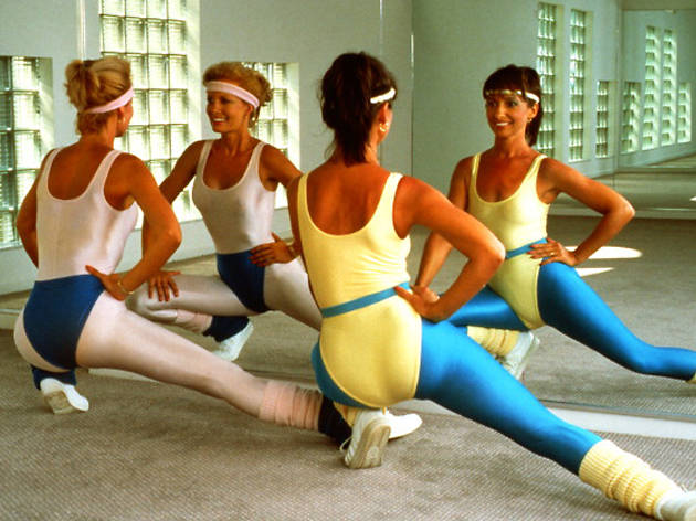 The best dance fitness classes in London
