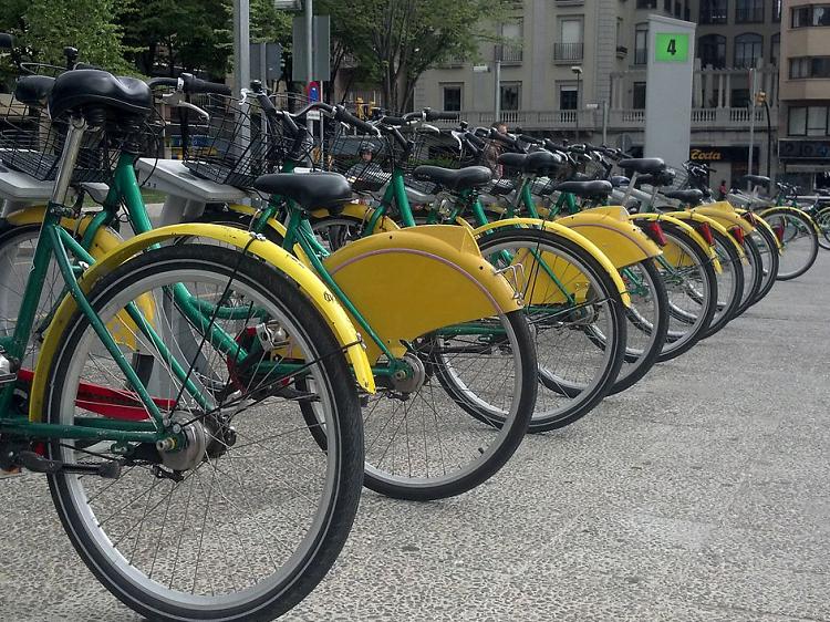 Més carrils bici