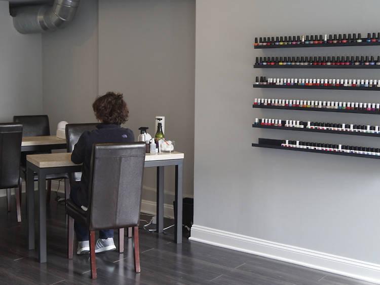 Cuticle Nail Salon