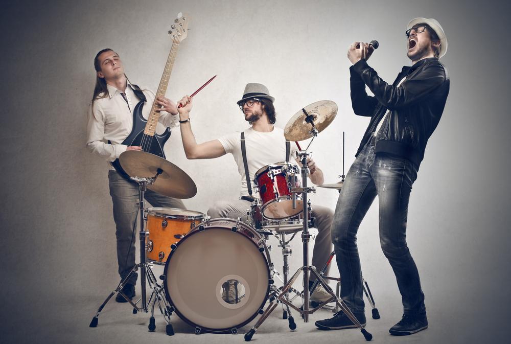 Una banda municipal de música