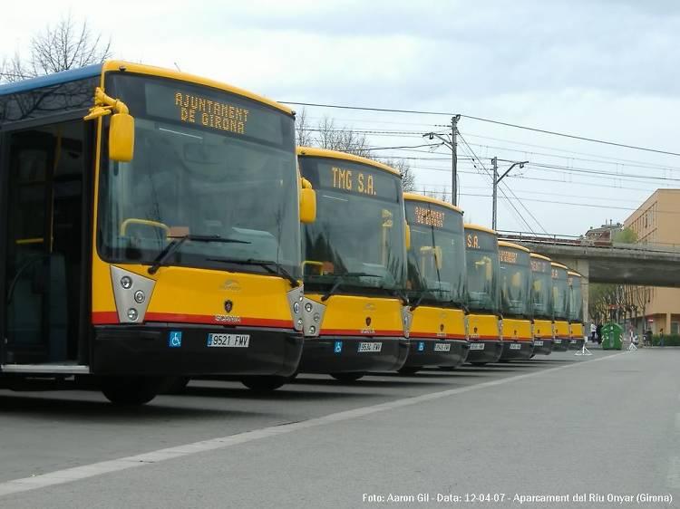 Un transport públic (més) eficient