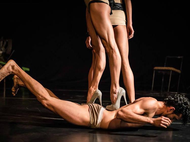 Axioma Project Dance Company