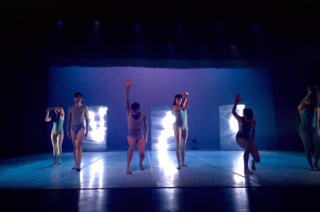 Compañías de danza en la Ciudad de México