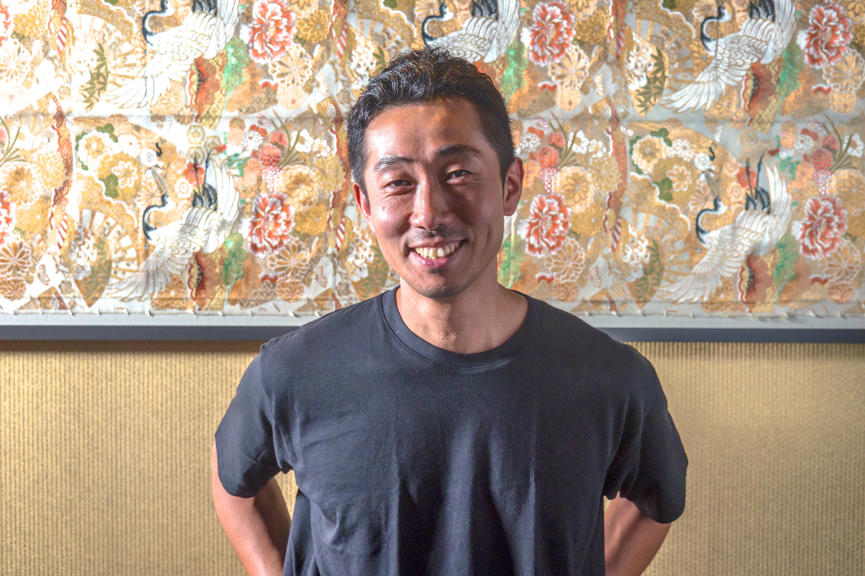Bartender Tales: Kenta Goto of Bar Goto