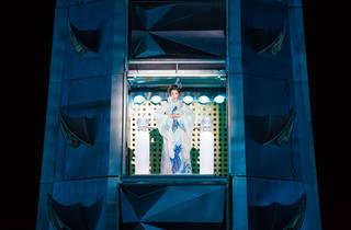 Turandot 2016 prod image 11 (Photograph: Daniel Boud)