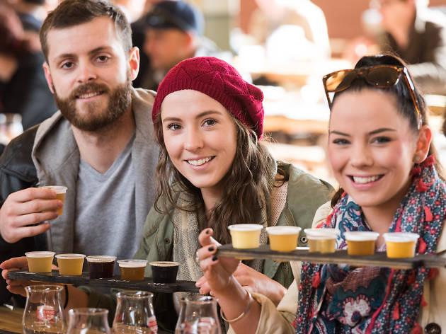 GABS Beer, Cider and Food Fest