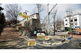 성북동 메인