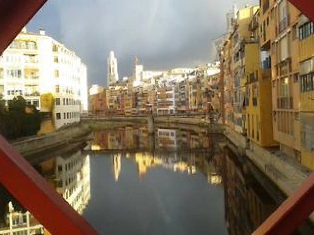 Girona Walking Tour Small Group