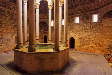 Arab Baths (Banys Arabs)