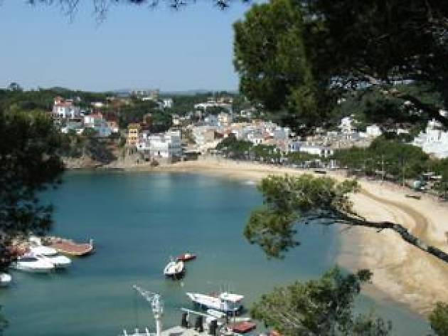 Costa Brava and Medieval Villages