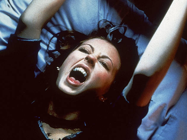 The 100 best horror films, horror movies, ginger snaps