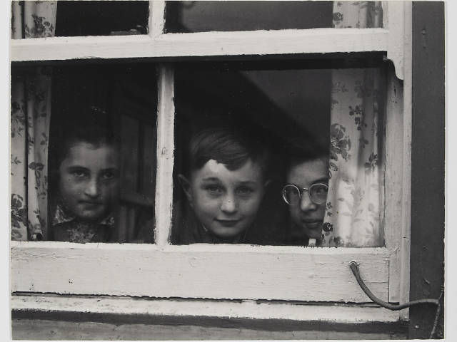 © Paul Strand Archive, Aperture Foundation