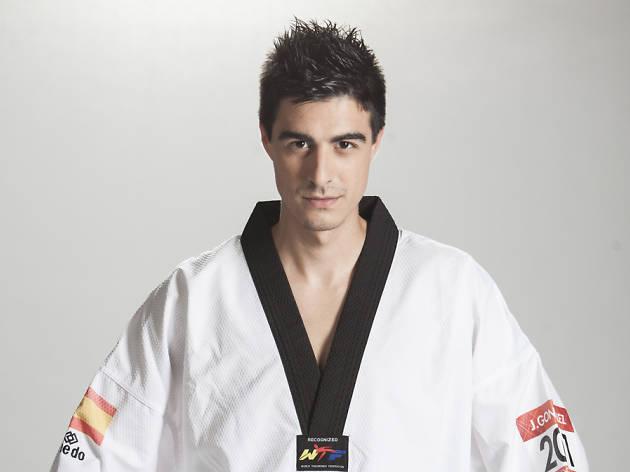 Joel González