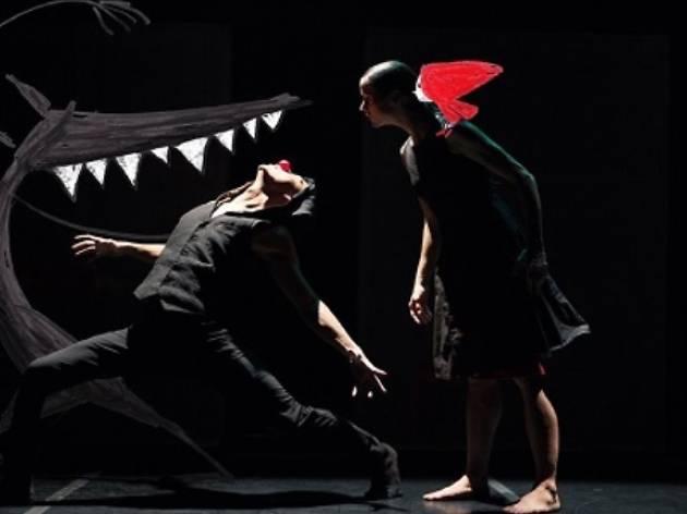 Teatralia 2016: Suites Curieuses