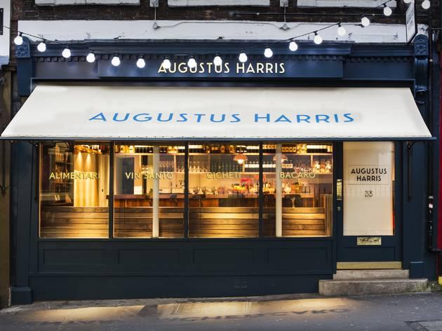 Augustus Harris