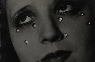 Man Ray: 'Glass Tears (Les Larmes)', 1932. Collection Elton John © Man Ray Trust/ADAGP, Paris and DACS, London 2016